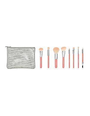 Sephora Collection Advanced Brush Set