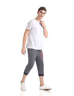 Colt Heathered Jogger Shorts