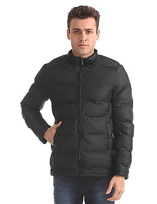 Arrow Sports Regular Fit Padded Jacket