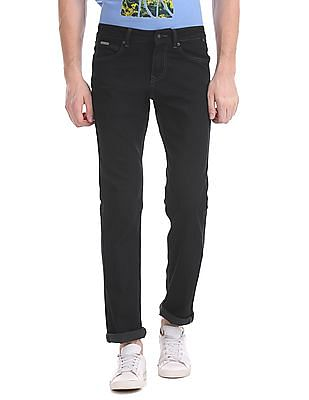 Nautica Super Soft Black Modal Denim Jeans