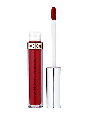 Anastasia Beverly Hills Liquid Lip Stick - American Doll - Classic Retro Red