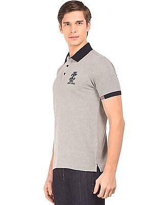 Izod Solid Pique Polo Shirt