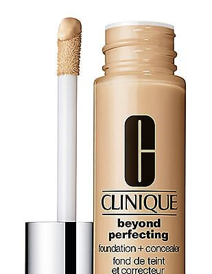 CLINIQUE Beyond Perfecting Foundation And Concealer - Golden Neutral