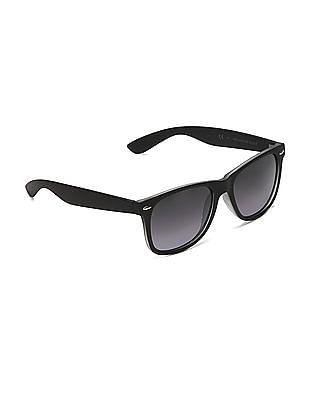 Aeropostale Tinted Square Frame Sunglasses