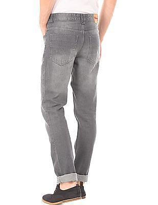 Newport Low Rise Slim Fit Jeans