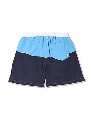 Izod Panelled Board Shorts