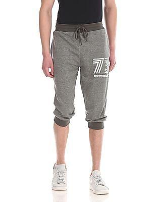 Colt Heathered Jogger Shorts
