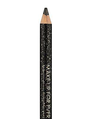 MAKE UP FOR EVER Kohl Pencil - 6K Black Metal