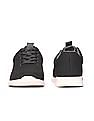 U.S. Polo Assn. Contrast Sole Textured Sneakers