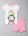 GAP Baby Copacabanana Short Sleep Set