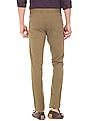 U.S. Polo Assn. Denim Co. Slim Tapered Cotton Spandex Trousers