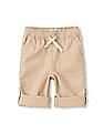 The Children's Place Toddler Boy Roll-Up Pants