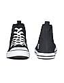 Aeropostale High Top Canvas Sneakers