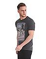 Cherokee Short Sleeve Graphic T-Shirt