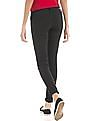 U.S. Polo Assn. Women Low Rise Stone Wash Jeggings