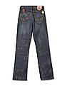 Flying Machine Women Blue Betty Regular Fit Washed Jeans