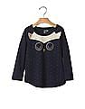 GAP Baby Animal Face Tunic